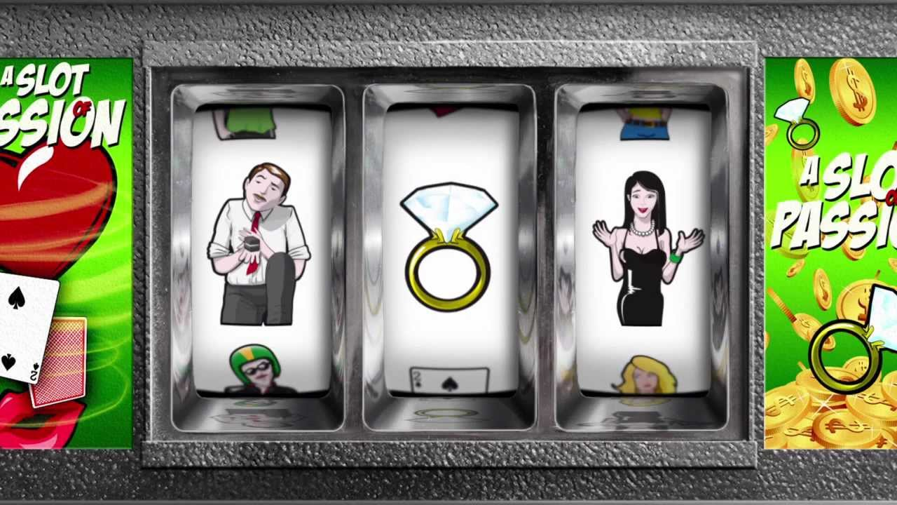 Unibet Video Slots