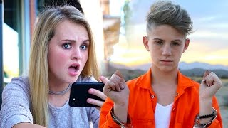 Ivey Reacts: California Dreamin by MattyBRaps