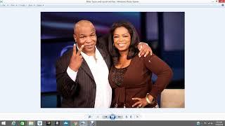 Mike Tyson Diss Michael Jackson