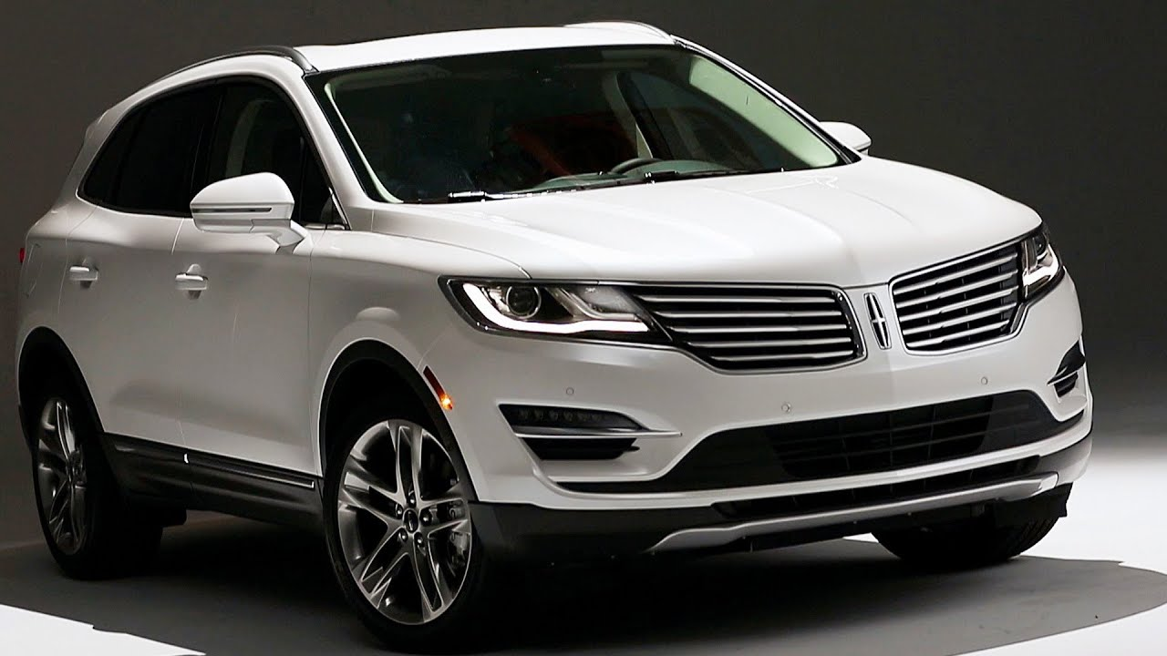 2015 lincoln mkc youtube. Black Bedroom Furniture Sets. Home Design Ideas
