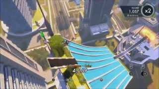 FMX WORLD RECORD (1 of 5) - Daredevil Showdown | Trials Fusion | HD