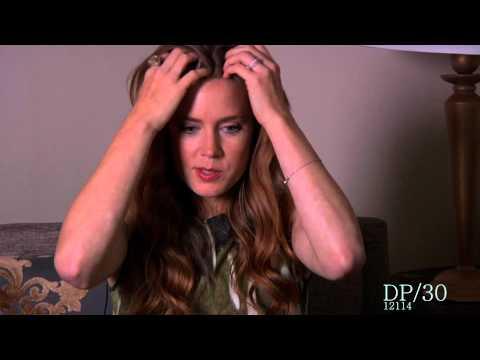 DP/30 @TIFF 2012: The Master, actor Amy Adams