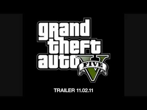 Grand Theft Auto FIVE!!!!- NEWS FROM WHAT WE KNOW
