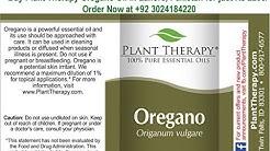 Best Buy Oil Wild Oregano Essential Oil 100% Pure in Lahore Pakistan