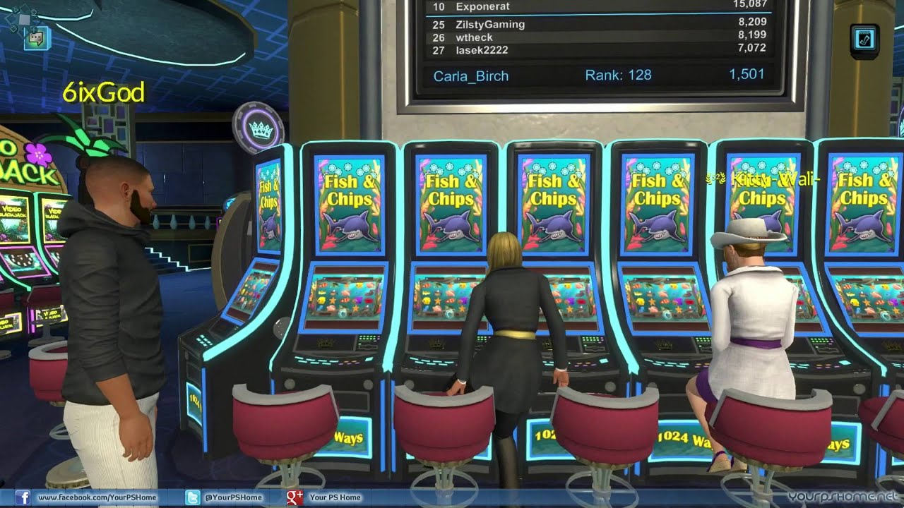 four kings casino ps4 cheats