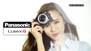 Panasonic DC-GF9K Kit 12-32mm Garansi Resmi -- Camera lumix GF9 Kit