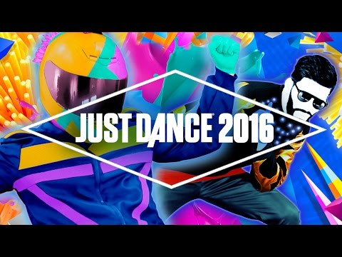 just dance 2016 - 0 - Ubisoft Releases Full Track List for Just Dance 2016