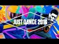 Download Just Dance 2016 Official Song List - Part 1 [US] MP3 song and Music Video