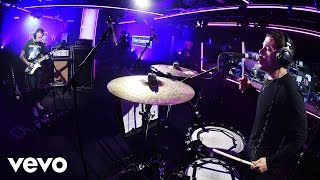 Slaves - Socket In The Live Lounge