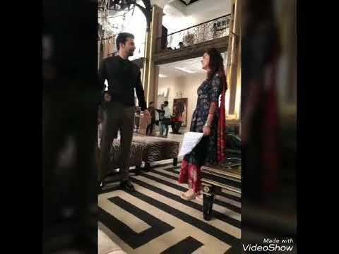 Kundali Bhagya - Latest Offscreen Masti On Set 30th March 2018