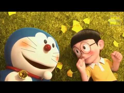 Doraemon NEW SONG in Banjaara (WATCH NOW)