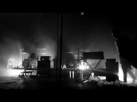 Cult of Luna - The One - I: The Weapon - Patronaat - 01.11.13 - Live -