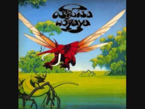 """OSIBISA """"Woyaya"""" (1971)"""