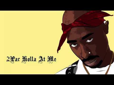 2Pac Holla At Me(mp3)+Download