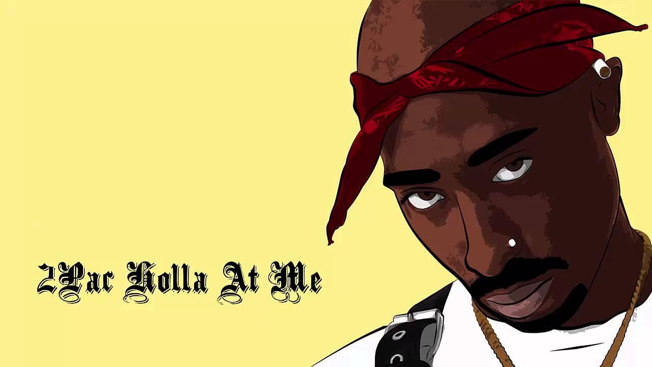 tupac holla at me free mp3 download