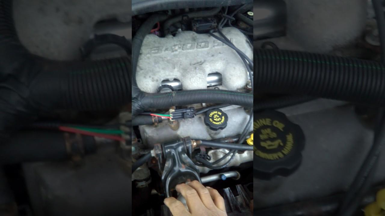 Chevrolet Venture No Arranca Cables Danados Motor De Arranque