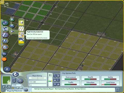 """How to Build a Mega City Part One: """"Dirty Money"""""""