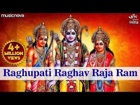 🔴 Ram Bhajan - Raghupati Raghav Raja Ram Patit Pavan Sita Ram | भजन हिंदी | Bhakti Song
