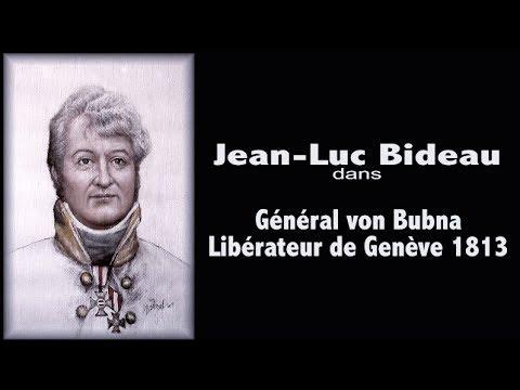 Jean-Luc Bideau -