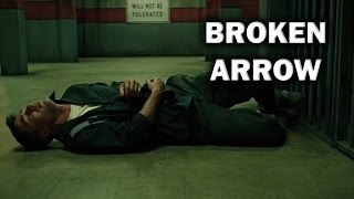 Arrow Season 3 Episode 19 - Review + Top Moments - BROKEN ARROW
