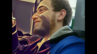 How to turn your photos into art using Prisma app 🎨