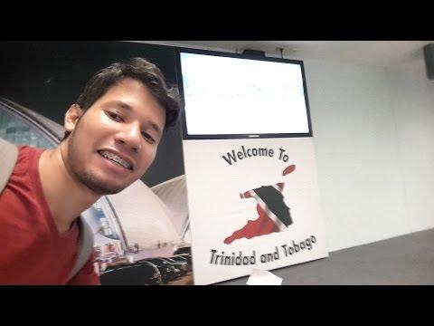 Mi Viaje a Trinida & Tobago