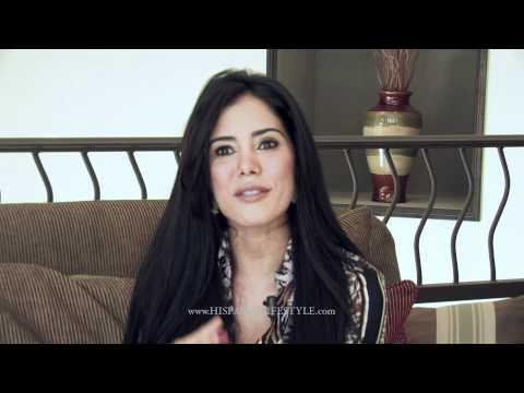 Model, Laura Soares