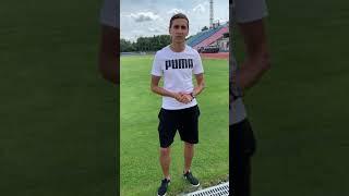 Андрей Мостовой о вере в Бога и футболе
