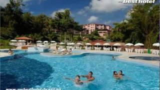 Hotel Taua Caete - Hoteis em Caete Minas Gerais - MG