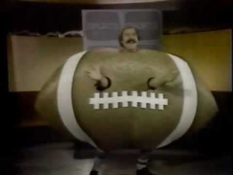 WMAR-TV/Baltimore John Saunders promo (1983)