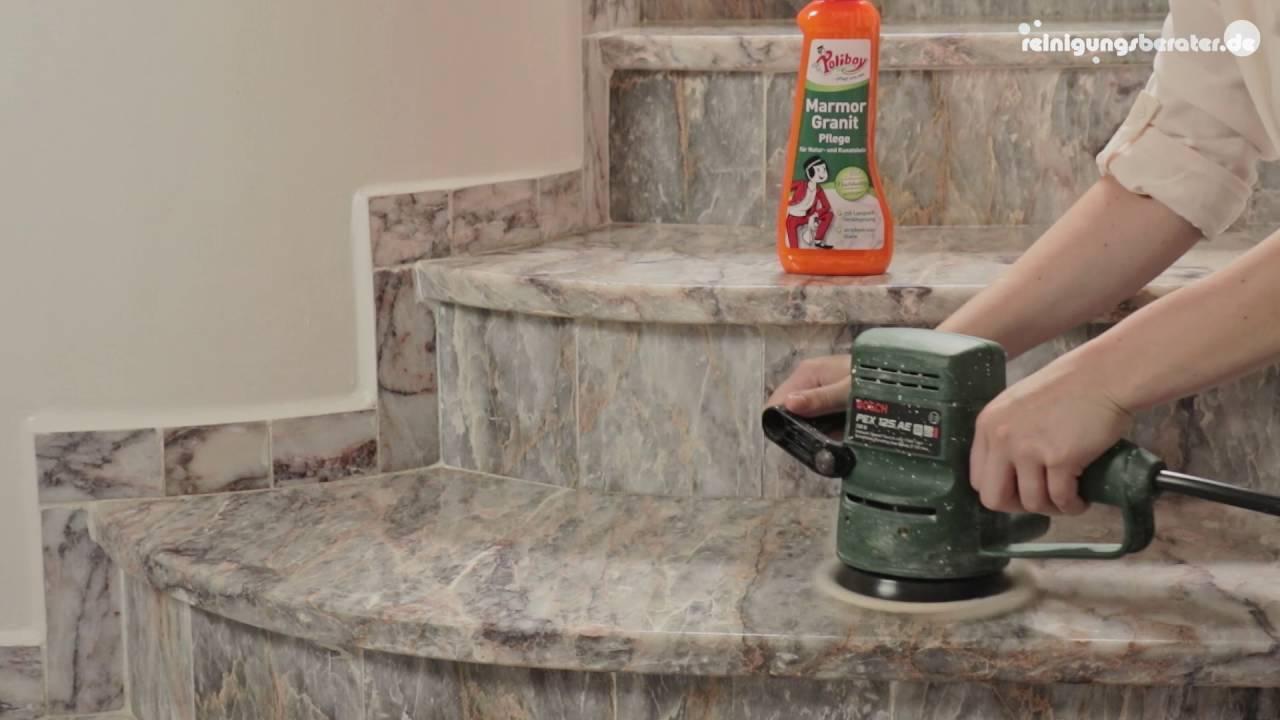 Granit Reinigen Und Pflegen. Free Trendy Dirtydog Reinigen Pflegen