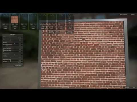 Materialize - Bricks