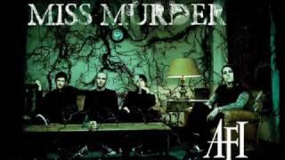 Video A.F.I- Miss Murder with lyrics download MP3, 3GP, MP4, WEBM, AVI, FLV Agustus 2018