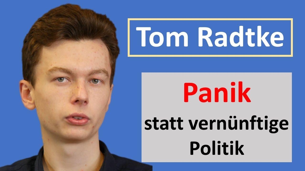 IM GESPRÄCH: LINKE-Kandidat sorgt für Aufsehen