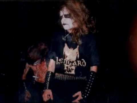 Baal Zebuth - The Pestilence Of Night
