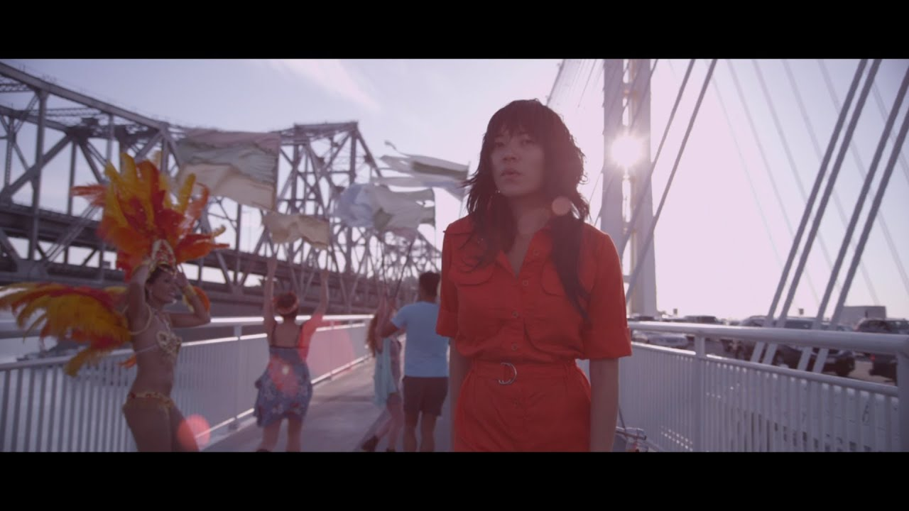 Thao & The Get Down Stay Down - The Feeling Kind (Official Video)