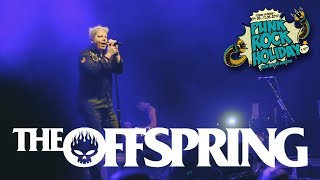 THE OFFSPRING - Live at PUNK ROCK HOLIDAY 1.7, Tolmin, Slovenia, 07.08.2017