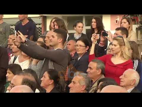 Meta ne Tropoje: Pa Sali Berishen nuk ndertohej Rruga e Kombit | ABC News Albania