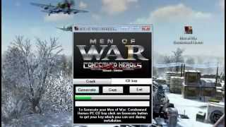 Men of War: Condemned Heroes Full game Free download torrent with crack