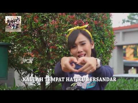 Cherly Juno - Hatiku Bersandar (Inspirational Worship 3)
