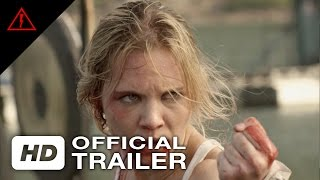 Lady Bloodfight - Official Trailer - 2017 Action Movie HD