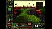 Nanosaur gameplay - YouTube