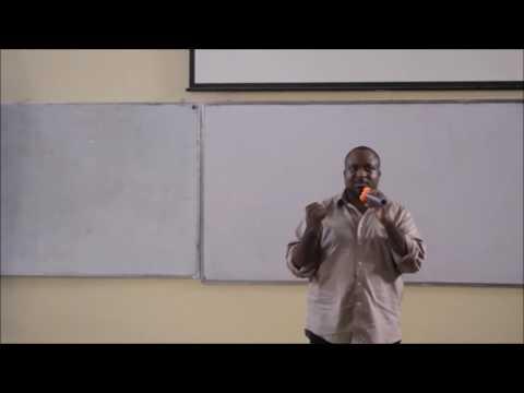 Nigeria's Traffic Problem | Nnamdi Nwanze | TEDxUnilag