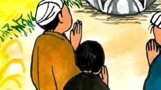 昔から民話は、祖父母や父母、父母から子へ、そしてまたその子から子へ...