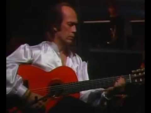 Paco de Lucia - Adagio. (2)