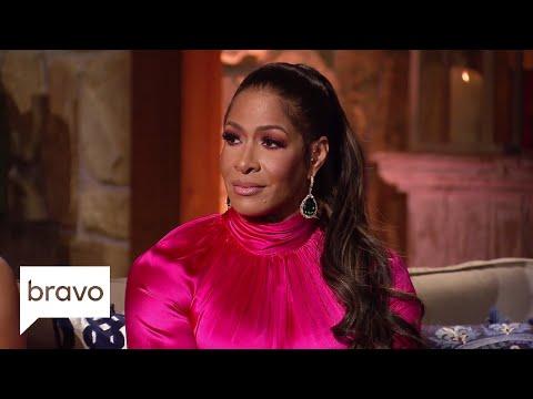 RHOA: Kenya Moore Announces Her Pregnancy (Season 10, Episode 19) | Bravo