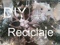 Ornamento Reciclado