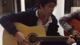 Nỗi Nhớ Vô Hình - Guitar Cover