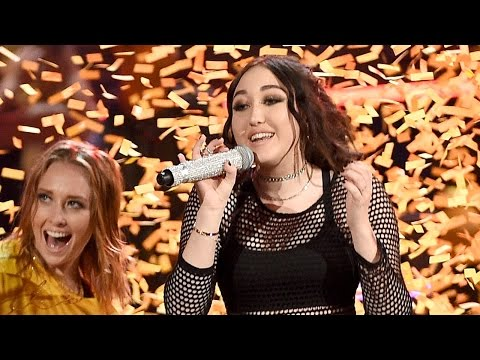 Noah Cyrus Channels Old Miley with