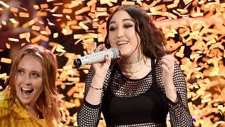 """Noah Cyrus Channels Old Miley with """"Stay Together"""" Performance 2017 MTV Movie & TV Awards"""